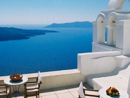 Blog Viaggi - Santorini cosa vedere - Arché Travel