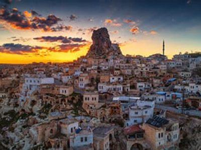 Viaggio in Turchia - Tour Cappodocia Istanbul