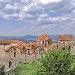 Tour Grecia Classica e Mystras di gruppo 2016-2017 - Tour Grecia Continentale | Arché Travel