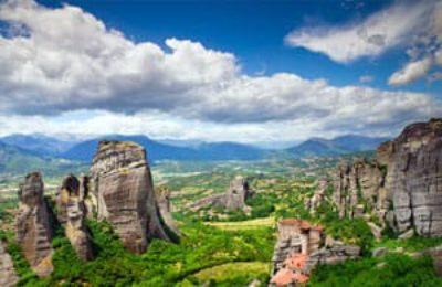 Tour Grecia del Nord e Meteore - Tour Meteora 2020 | Arché Travel