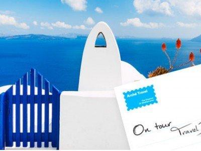 Arché Travel On Tour - Grecia