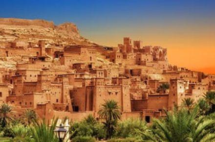 Tour Marocco Città Imperiali e Deserto | Arché Travel - Tour Operator