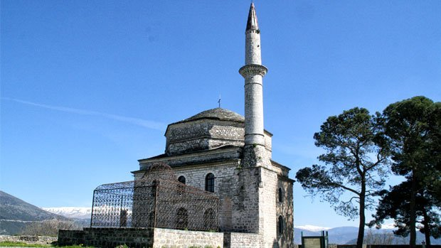 Ioannina-moschea-Arché-Travel-On-Tour-Day5