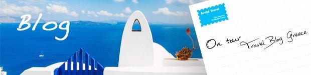Blog Tour Grecia