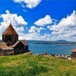 Tour Viaggio in Armenia: Monasteri e Croci di Pietra | Arché Travel