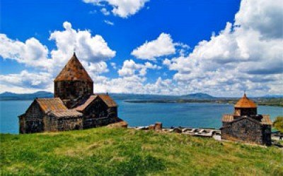 Tour Viaggio in Armenia: Monasteri e Croci di Pietra