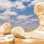 jeep Tour Deserto Bianco - Arché Travel Tour Operator Egitto