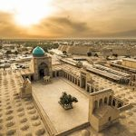 Tour Uzbekistan 2020 Via della Seta - uzbekistan viaggi - tour operator uzbekistan