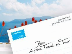 Arché Travel on Tour-Travelblog
