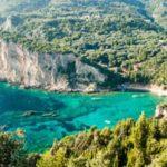 Trekking Grecia Corfu di gruppo