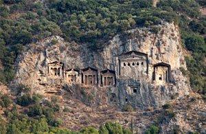 Vacanze-a-Vela-Turchia-2016-Caicco-Turchia-Costa Turchese-Costa-Licia-Arché Travel- Tour Operator
