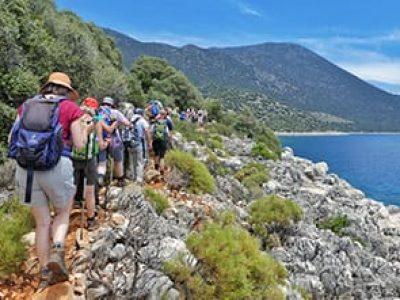 Viaggio Turchia Trekking Via Licia 2019
