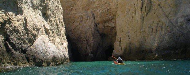 Trek Tour Grecia: TOUR CRETA Trekking & Sea Kayak-Arché Travel-Tour Operator