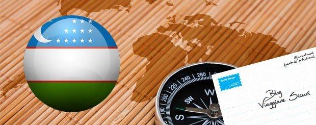 Viaggiare-sicuri-Uzbekistan-informazioni-di-viaggio-Arché Travel-Tour Operator