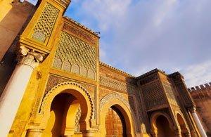 Tour Marocco-Città Marocco Imperiali-Arché-Travel-Tour Operator Marocco