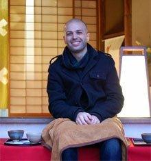 Intervista a Patrick di Orizzonti-Arché Travel Blog