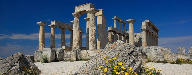 Tour ATENE e ISOLA DI EGINA - TOUR GRECIA | Arché Travel