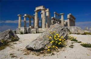 Tour Atene e Isola di Egina - Tour Operator Grecia