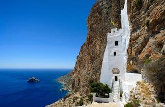 Tour Isole Cicladi: Le Isole Greche piu' belle - Tour Cicladi | Arché Travel-Tour Operator Grecia