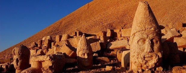 Tour Turchia Orientale: Mesopotamia e Nemrut | Arché Travel - Tour Operator Turchia
