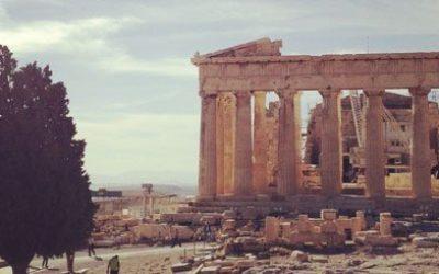 Acropoli di Atene Grecia | Arché Travel