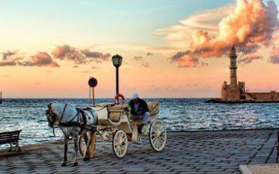 Creta CHANIA cosa vedere | Il Blog Viaggi di Arché Travel