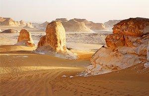 JEEP TOUR Egitto Deserto Bianco e Luxor | Arché Travel - Tour Operator Egitto