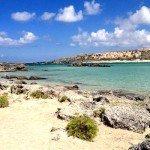 Spiaggia di Elafonissi Creta | Arché Travel