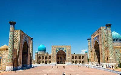 tour uzbekistan - uzbekistan viaggi