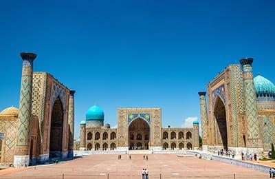 tour uzbekistan 2021 - uzbekistan viaggi