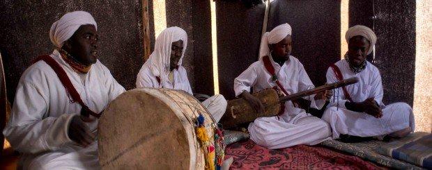 MUSICA MAROCCO: La musica GNAWA | Arché Travel