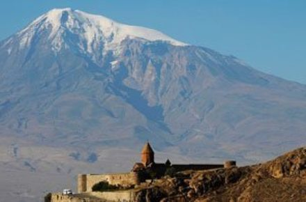 Gran Tour Armenia Georgia Viaggi 2019 | Arché Travel