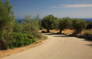 Bike Tour - Grecia in Bici - Viaggi in bici 2016 | Arché Travel