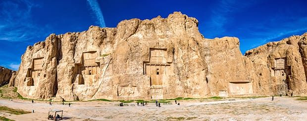 Tour dell'Iran - L'Impero Persiano | Arché Travel