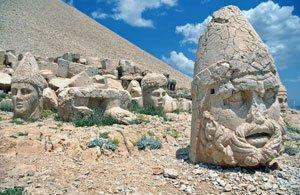 TOUR TURCHIA Cappadocia, Nemrut e Istanbul | Arché Travel