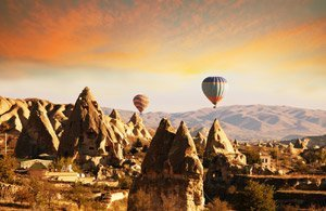 Workshop e Viaggio Fotografico in Cappadocia | Arché Travel