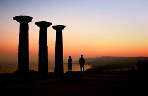 Tour Turchia: Istanbul e Tesori della Costa Egea | Arché Travel