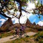 Bike Tour Turchia 2020 - Cappadocia in Mountain Bike | Arché Travel