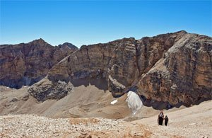 Trek Tour Turchia 2016 : Trekking Monti del Tauro TURCHIA | Arché Travel