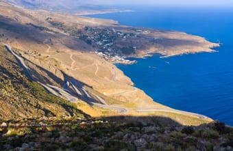 Fly and Drive Creta in Libertà | Arché Travel