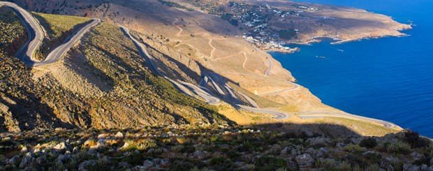 Fly and Drive Creta in Libertà | Arché Travel