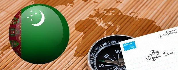 Viaggiare-sicuri-Turkmenistan-informazioni-di-viaggio-Arché Travel-Tour Operator
