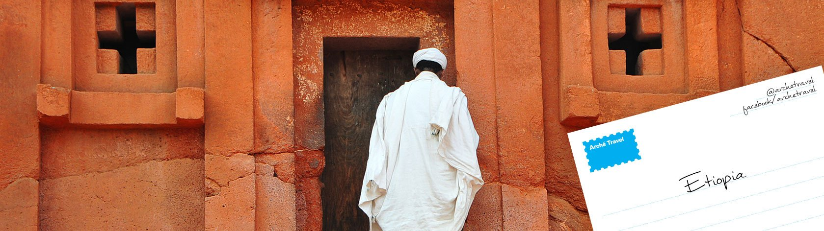 Tour Operator Etiopia - Viaggi Etiopia - Tour Etiopia - Arché Travel