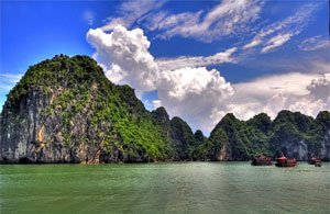 Tour Vietnam Crociera Baia di Halong | Arché Travel