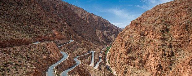 Jeep Tour Marocco: Il Grande Marocco | Arché Travel - Tour Operator Marocco