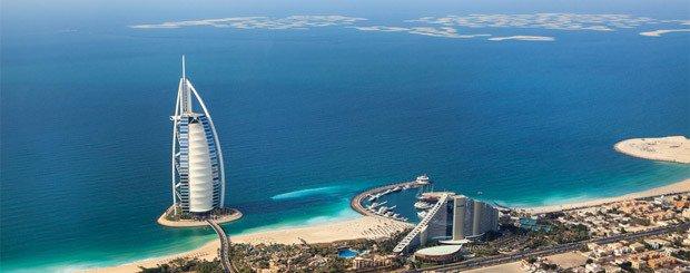 Tour Oman e Dubai - Arché Travel Tour Operator Oman
