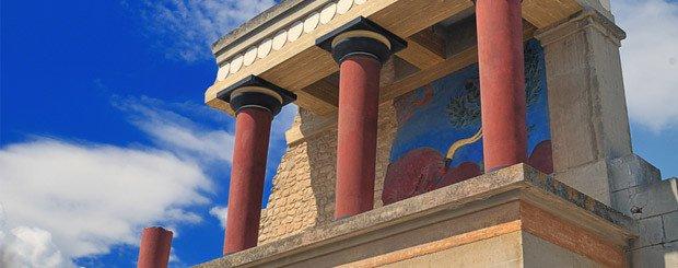 Tour Creta Grecia Isola del Minotauro 2015 | Arché Travel