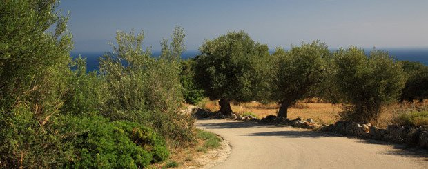 Bike Tour - Grecia in Bici - Viaggi in bici 2016 | Arché Travel