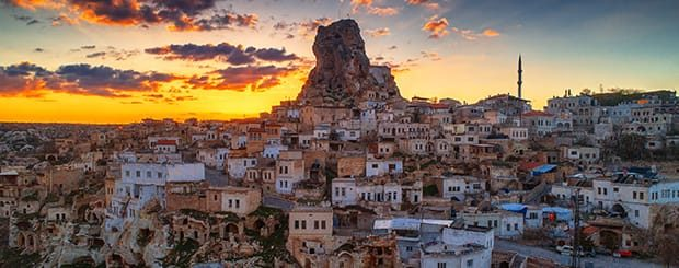 Tour-Camini-delle-Fate-Cappadocia-Istanbul-Turchia-Arché-Travel-Tour-Operator