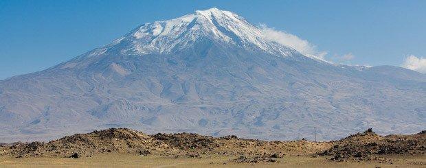 Trek Tour Turchia 2016 -Trekking-Monte-Ararat-Arché-Travel-Tour Operator